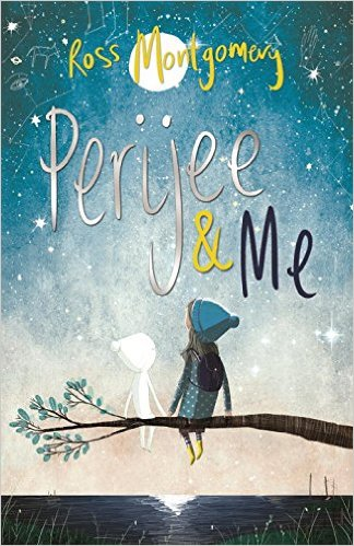 A touching tale: Perijee and Me