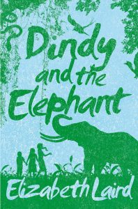 9781447286042Dindy and the Elephant