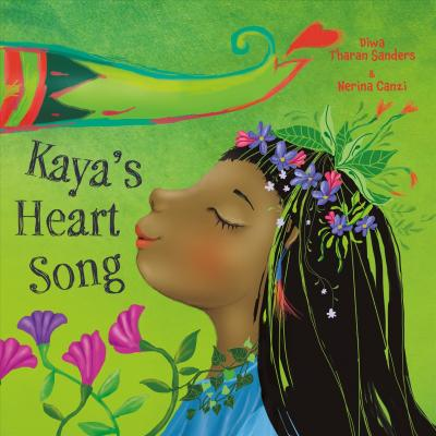 Kaya's Heart Song Blog Tour: Interview with author Diwa Tharan Sanders