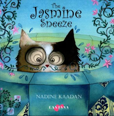 Jasmine Sneeze – a heartwarming and fun story