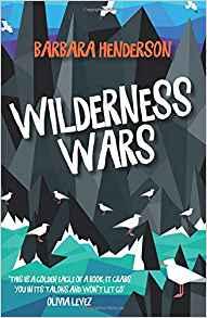 Blog Tour: Wilderness Wars, a conversation with Barbara Henderson