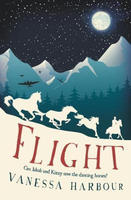 Flight – Vanessa Harbour