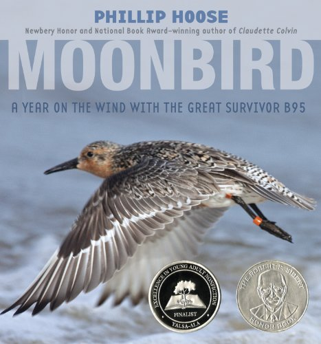 Bird Migration:  Remarkable Journeys, Narrative Non-fiction at it's very best.